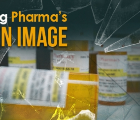 Pharma's Reputation Crisis: Can the Industry Give Itself a Makeover?