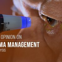 Survey Report: Doctors' Opinion on Diagnosis and Management of Glaucoma in India