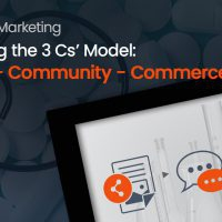 Healthcare Marketing: Leveraging The Content-Community-Commerce Model