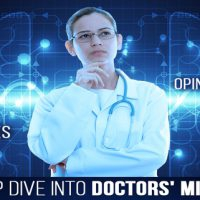 Mindset Analysis: The Key to Doctor's Heart (and his Rx)