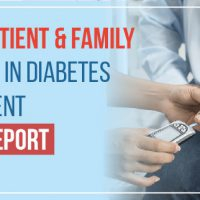 Survey Report: Doctors' Opinion on Role of Patient & Family Education in Diabetes Management